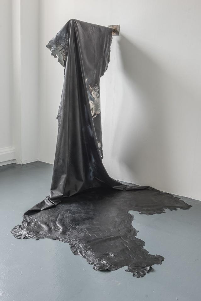 Erin Hagan. MFA Show. 2014