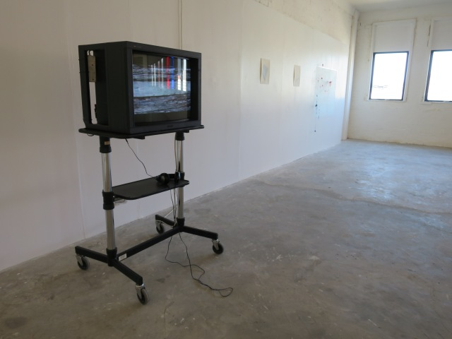 Untitled. John Black. Gallimaufrey at Platform Arts 2016.